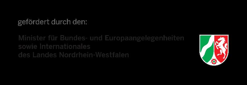 Minister für Bundes- und Europaangelegenheiten